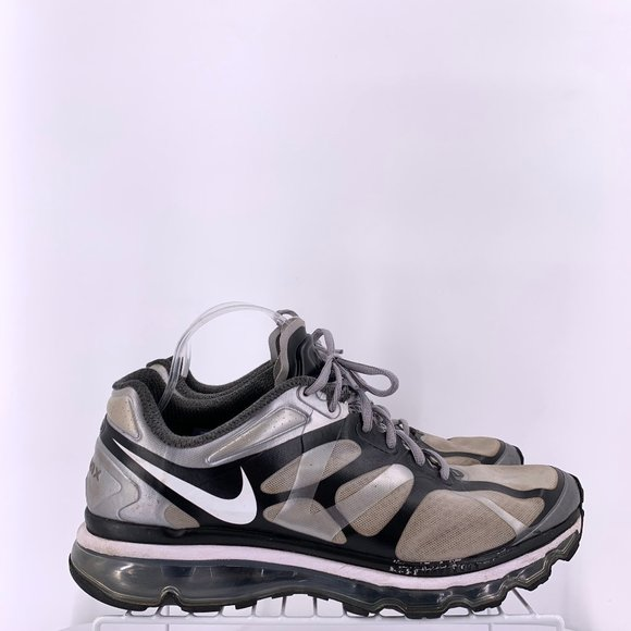 Nike Air Max Men's Running Shoes Size 12